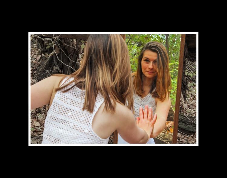 McKenzie Cornell - Self-Portraits