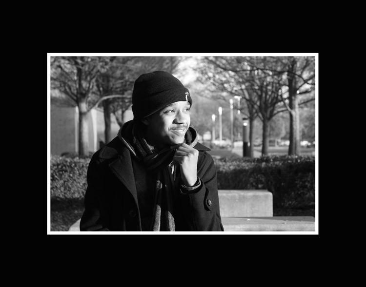 Jameil Haynes - Self-Portraits