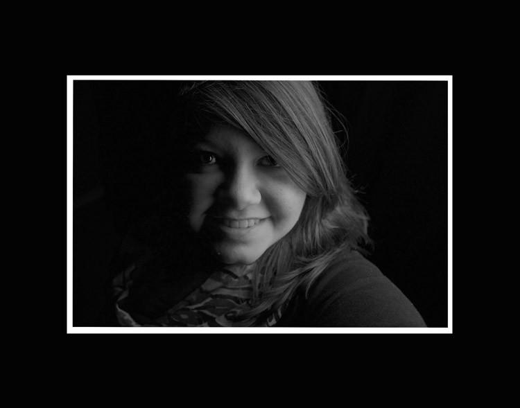 Sara Aulds - Self-Portraits