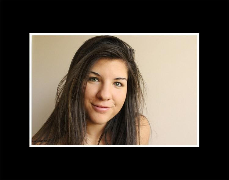 "Ana ""Patty"" Salas Rios - Self-Portraits"