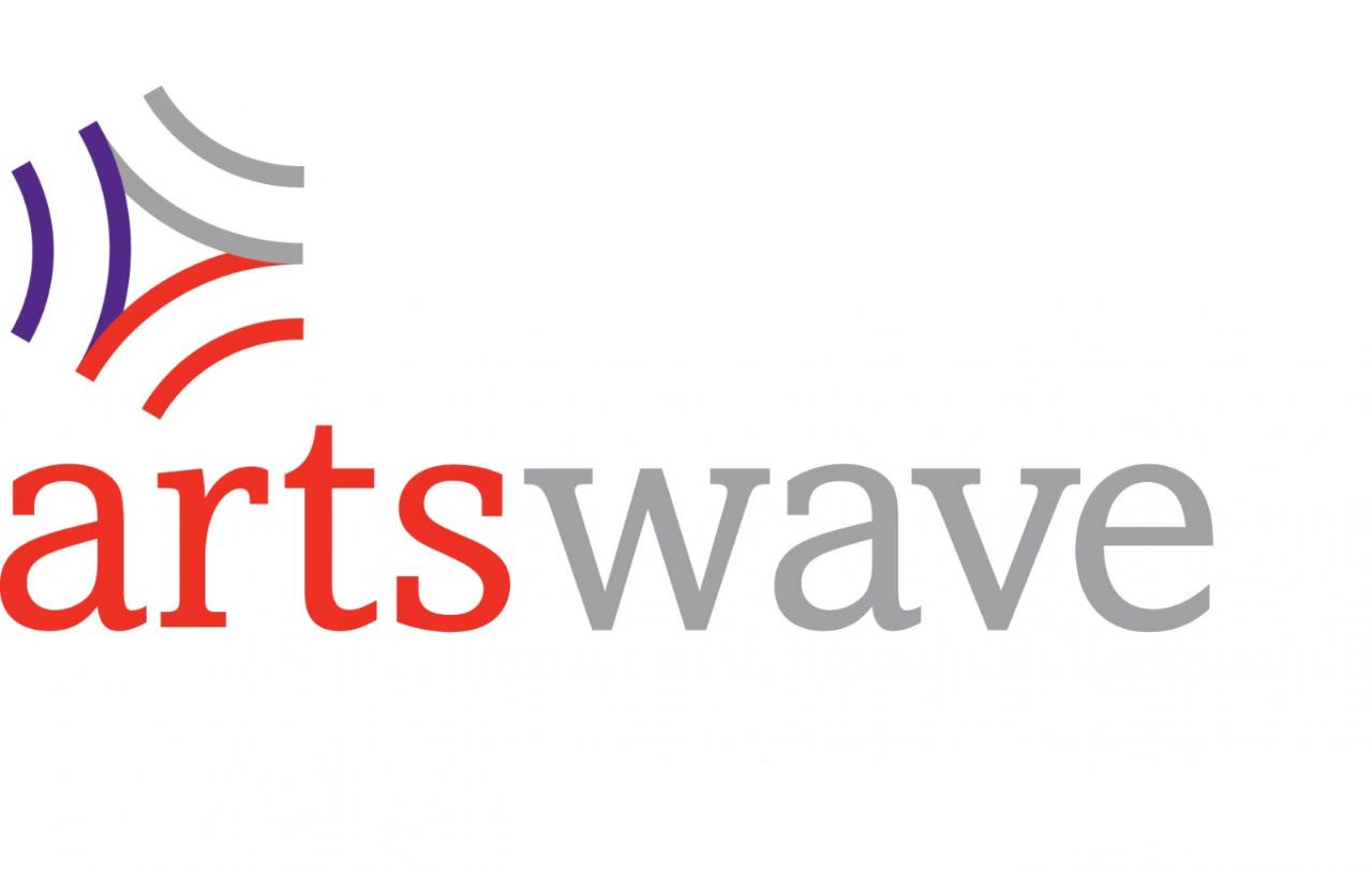 ArtsWave logo