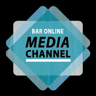 Blue Ash Review Online Media Channel Logo