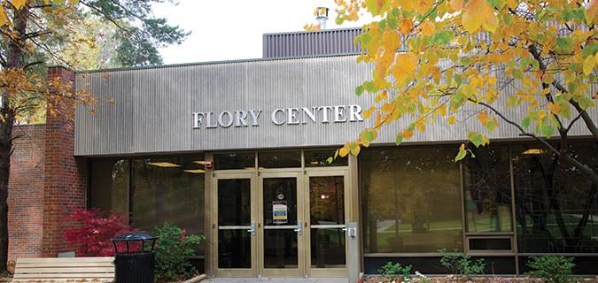 Muntz Hall exterior