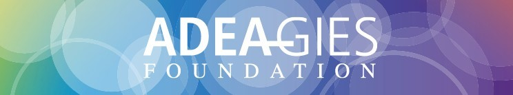 ADEAGies Foundation logo