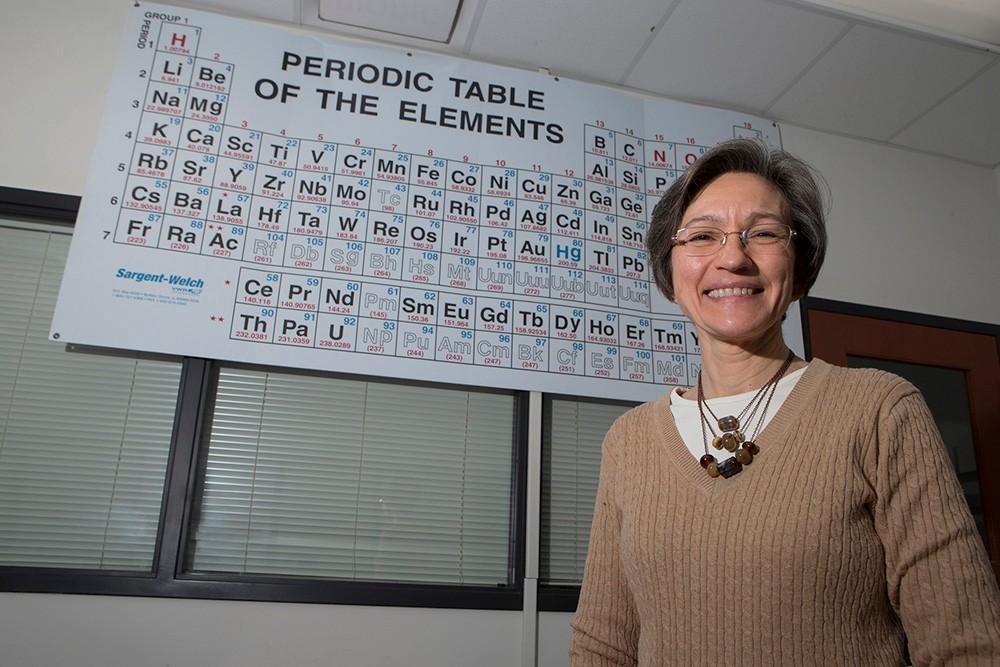 Professor Daniella Fisher