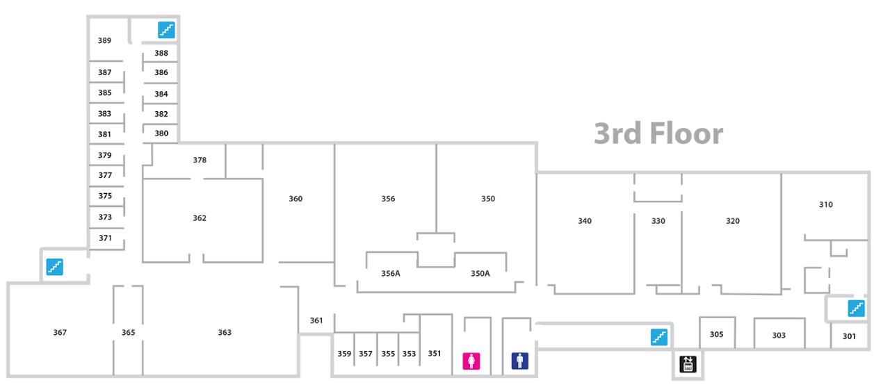 Walters Hall Floor Plan University Of Cincinnati