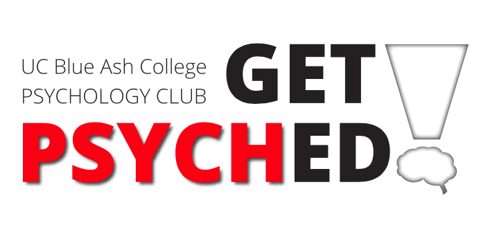 UC Blue Ash College Psychology Club Get Psyched