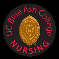 UC Blue Ash College Nursing Seal